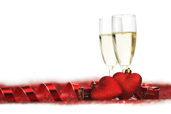 St. Valentine's Day Limousine and Party Bus Rentals San Francisco, Napa Valley and Sonoma