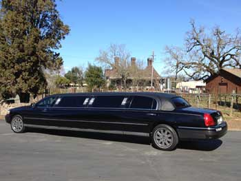 Limo Tours of Napa Valley Wineries