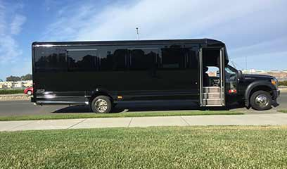 Partybus Tours of Napa Valley Wineries